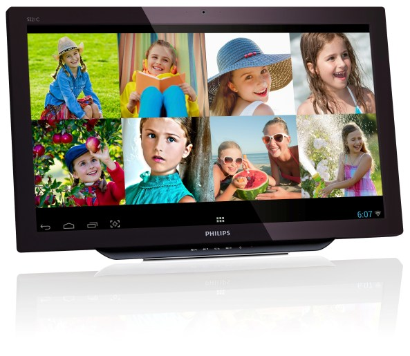 Philips Smart All-In-One S221C4AFD_1