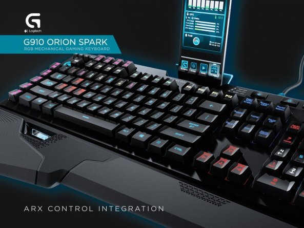G910_ARX_Control_Integration