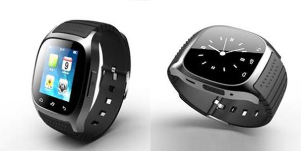 Smartwatch X-watch