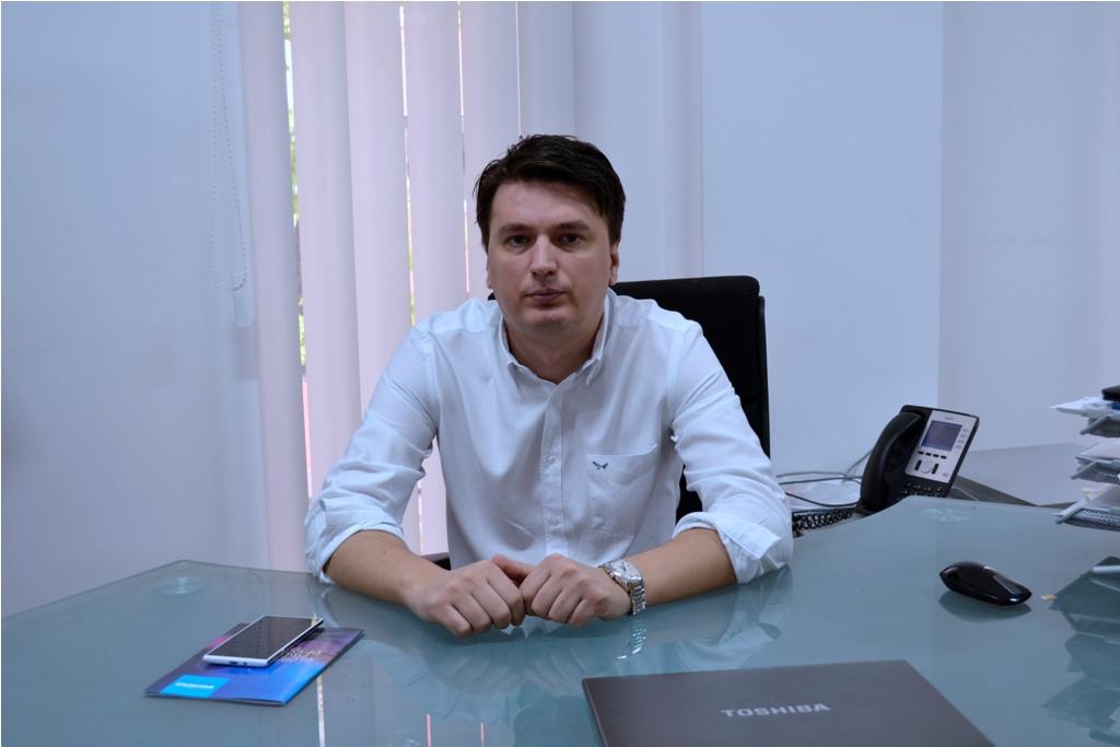 Dragos Vasile_Vonino Romania