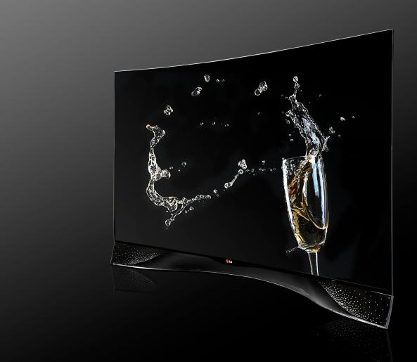 OLED TV 1_Swarovski