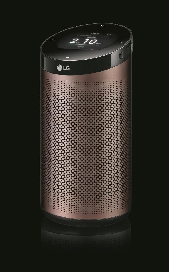3. LG SmartThinQ™ Hub