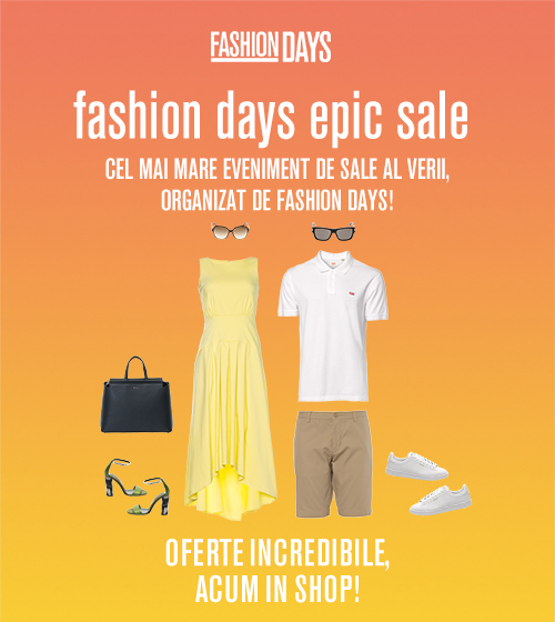 Epic Sale_Fashion Days