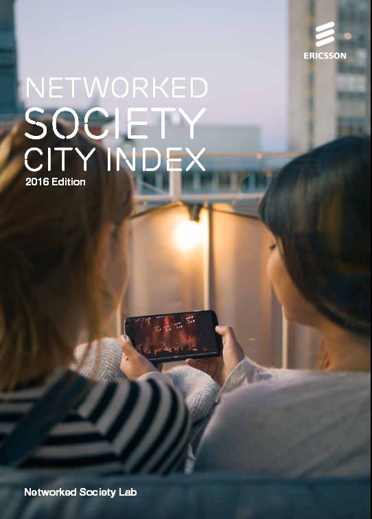 Ericsson City Index