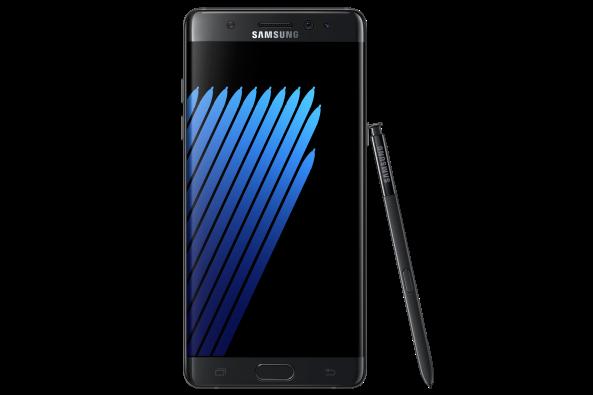 Galaxy Note7_black