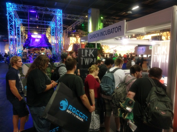 RGDA la Gamescom (1)