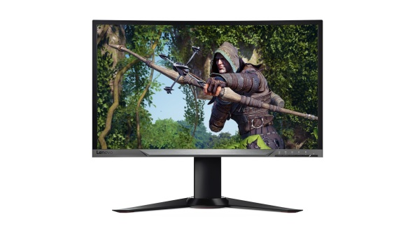 lenovo-y27-monitor-front-view